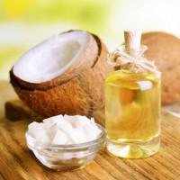 Кокосовое масло и товары с ним