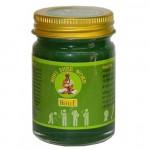 Тайский зеленый бальзам 50 грамм