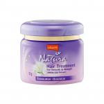 Маска для волос Lolane с экстрактом белой лилии 100 гр