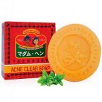 Мыло Madam heng для лечения угревой сыпи
