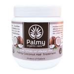 Кокосовая маска для волос Palmy