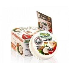 Зубная паста 5 star 4A с кокосом