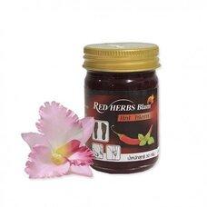 Красный бальзам Red Herbs 50 гр