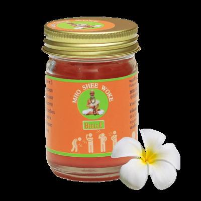 Тайский оранжевый бальзам 200 грамм