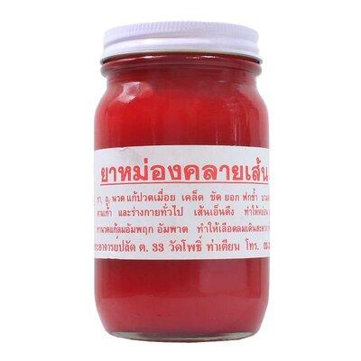 Традиционный красный бальзам Осотип 200 грамм