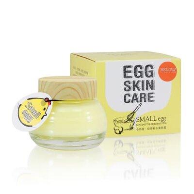 Увлажняющий крем для сухой кожи Egg Skin Care