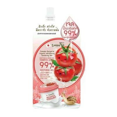 Тайский гель Smooto Tomato Bulgaria Yogurt