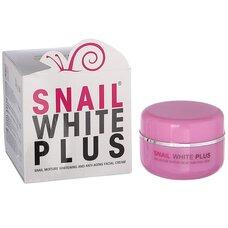 Крем Snail White Plus
