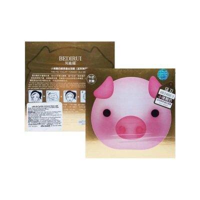 Тканевая маска Pig Yogurt Ferment