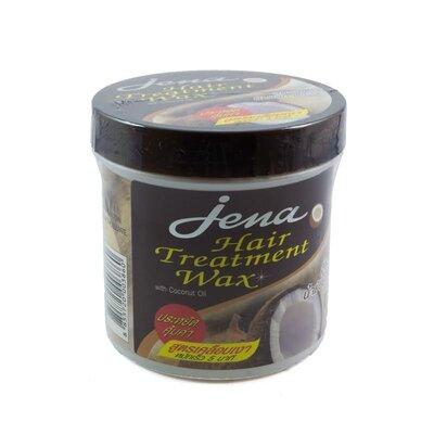 Маска для волос с кокосовым маслом Jena