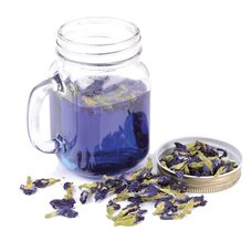 Синий чай Butterfly Pea Tea