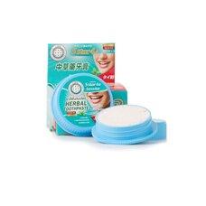 Зубная паста 5 star 4A с мятой-пробник