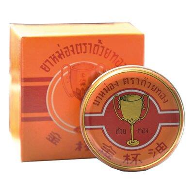 Бальзам Золотой кубок (2гр)
