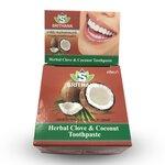 Тайские органические зубные пасты
