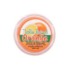 Фруктовый блеск для губ Orange