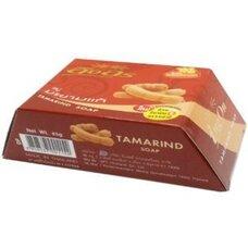 Тайское мыло с экстрактом Тамаринда