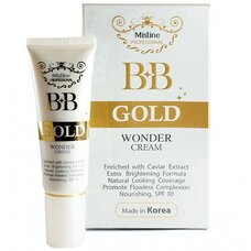 Крем BB WONDER GOLD